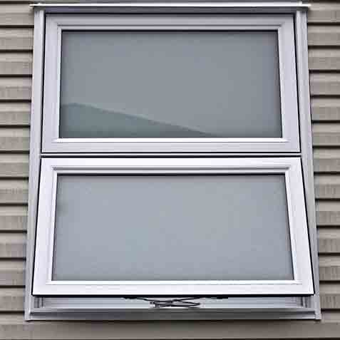 Tilt and Turn Windows