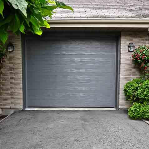 porte de garage laval